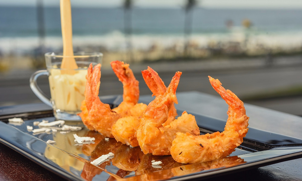 Melhores restaurantes novos rio de janeiro ipanema Masserini Osteria di Mare