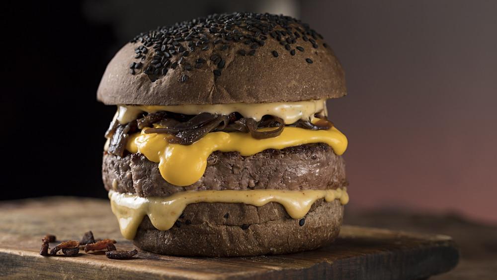 Melhores Restaurantes Novos K.V.A Kitchen & Bar botafogo hambúrguer