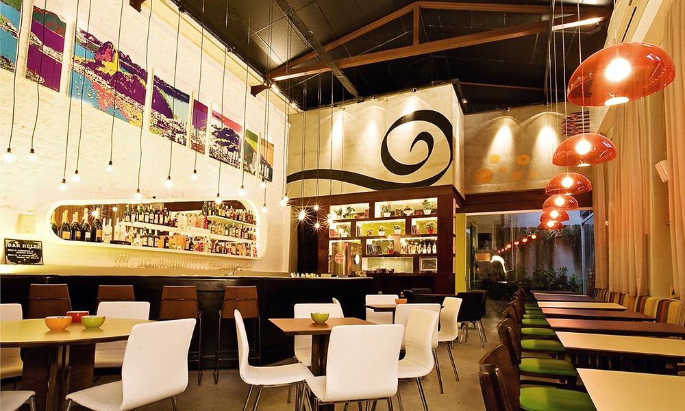 Melhores bares novos Rio de Janeiro humaitá meza drinks verão