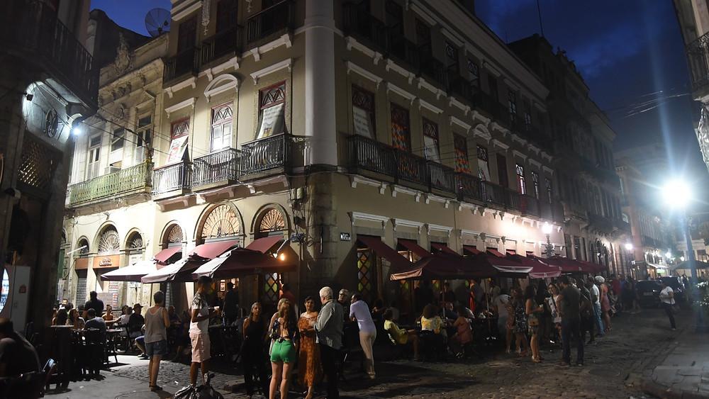 Melhores Bares novos bar Léo Rio de Janeiro