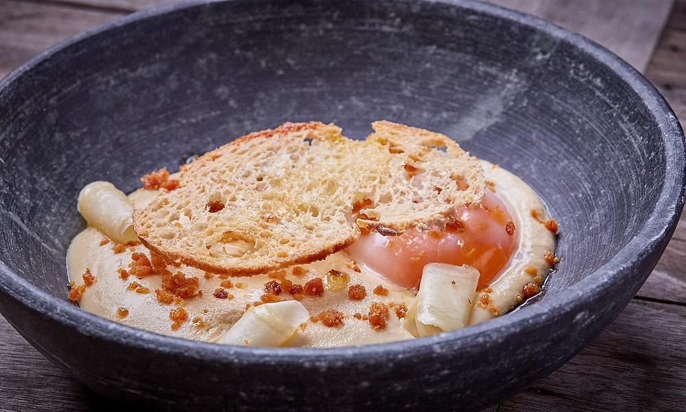 Melhores Restaurantes Novos Cór Churrascaria Carnes Alto de Pinheiros Hambúrguer ovo
