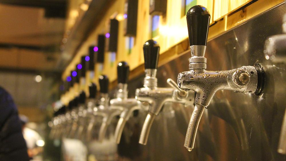 Melhores bares novos Perro Libre cerveja artesanal pinheiros
