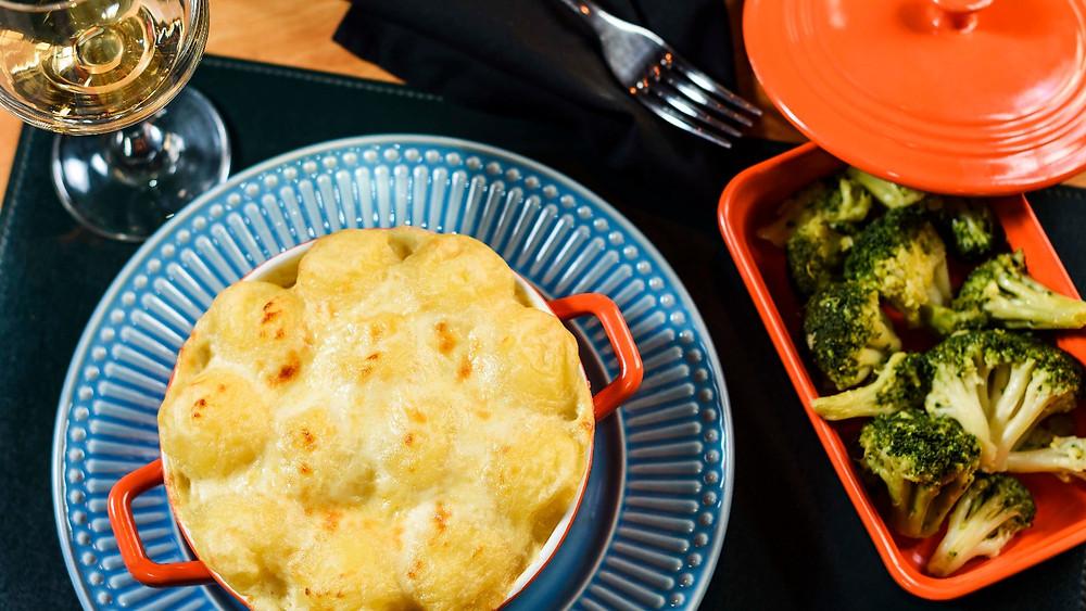 Melhores restaurantes novos Rudá Mooca Camarão