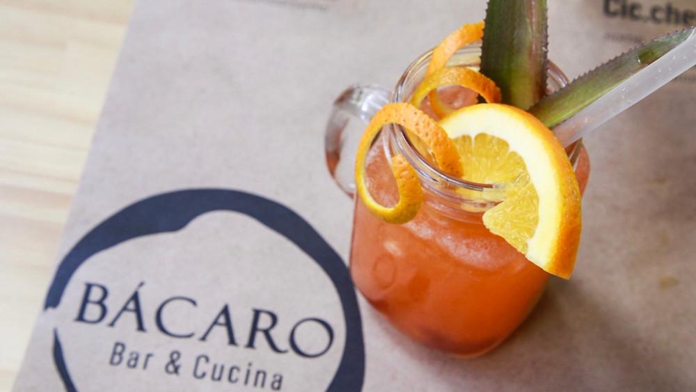 Melhores bares Novos Pizzaria oscar Freire Jardins são Paulo Bácaro Bar & Cucina