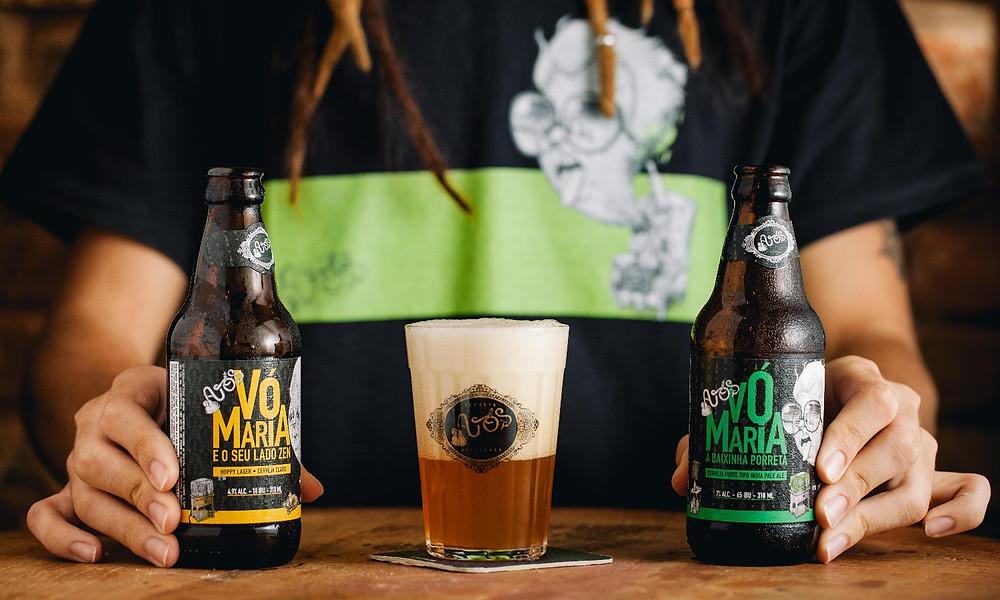 Melhores bares novos Casa Avós Vila Ipojuca Cerveja Artesanal