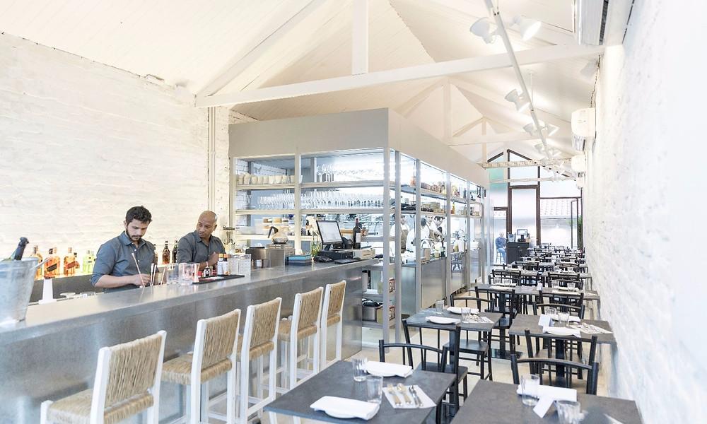 Melhores Restaurantes Novos Lilu André Mifano Pinheiros Salão