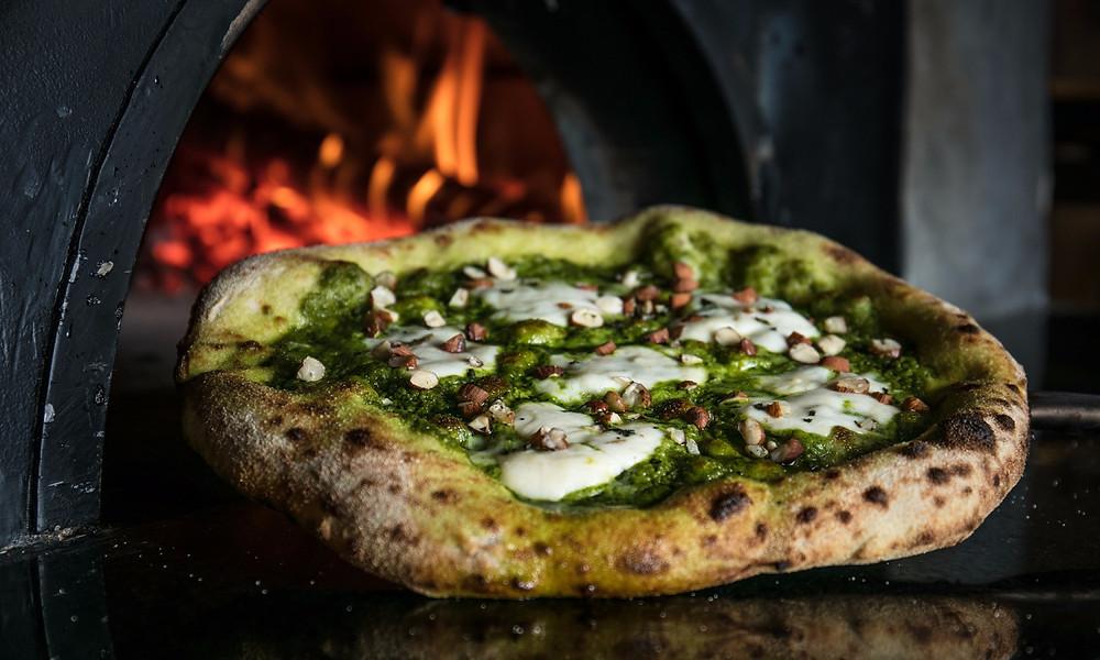 Melhores Restaurantes Novos Pizzaria Ella Rio de Janeiro Jardim Botânico Pedro Siqueira Marcos Cerutti