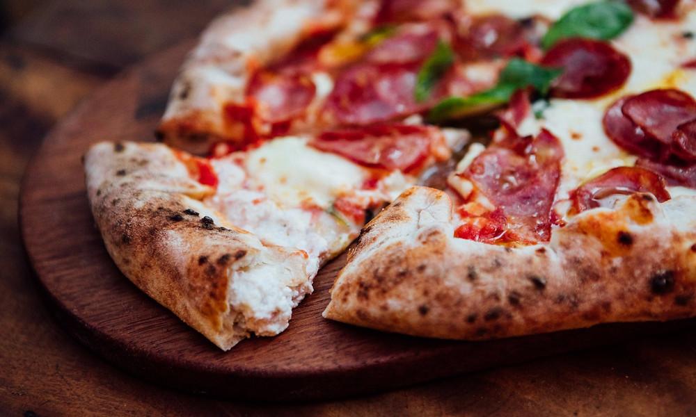 Melhores Restaurantes Rossomopomodoro Eataly Itaim Búfala Itaim Pizza Pizzaria Gastronomia