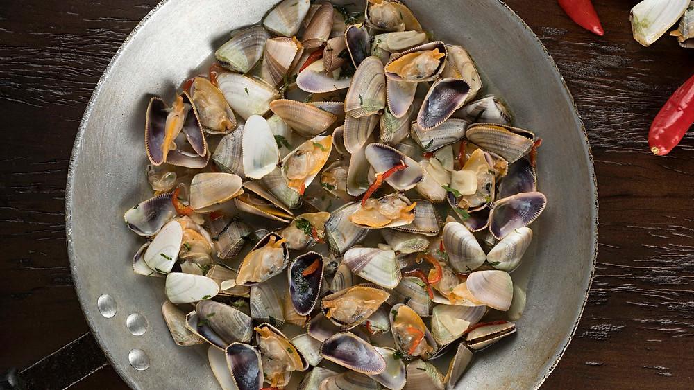 Melhores Restaurantes Novos cardápio novo Satyricon Rio Ipanema frutos do mar
