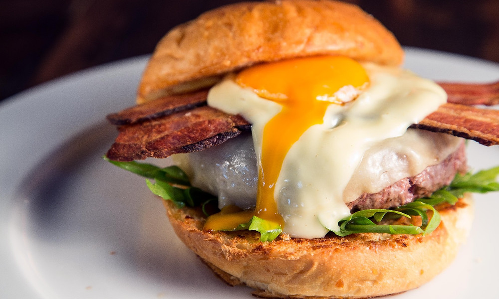Melhores Restaurantes novos Hambúrgueres Burger Fest Meats Factório zdeli
