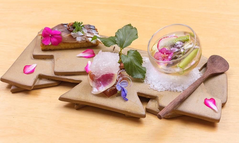 Melhores Restaurantes Novos gastronomia Itaim Edson Yamashita Kaiseki Ryo Gastronomia