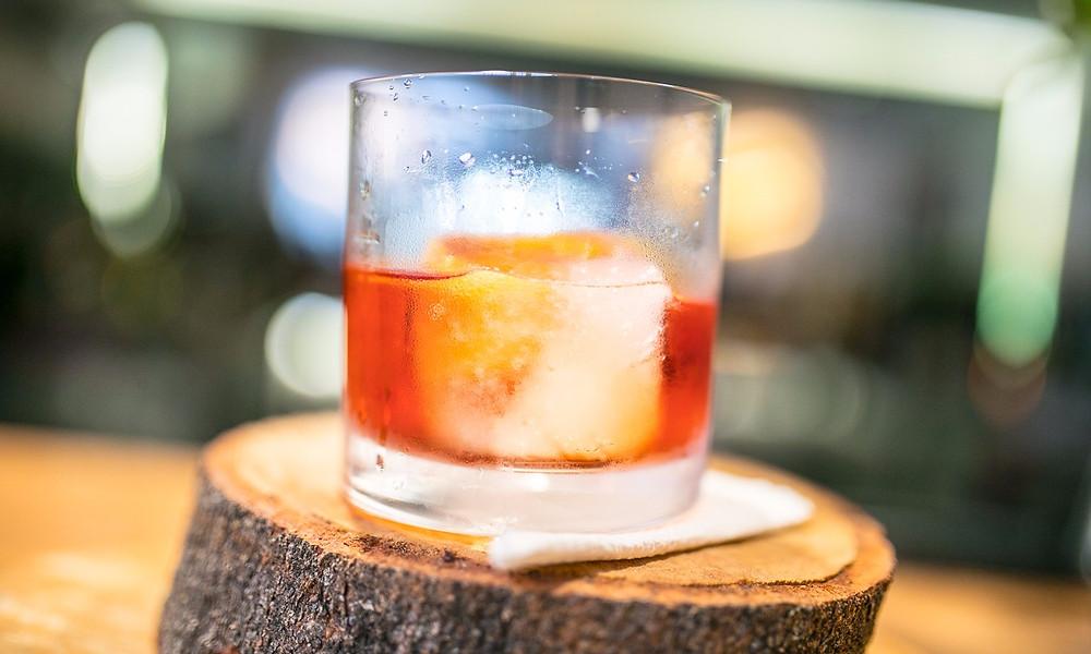 Melhores bares novos Apothek Cocktails Pinheiros ale dagostino