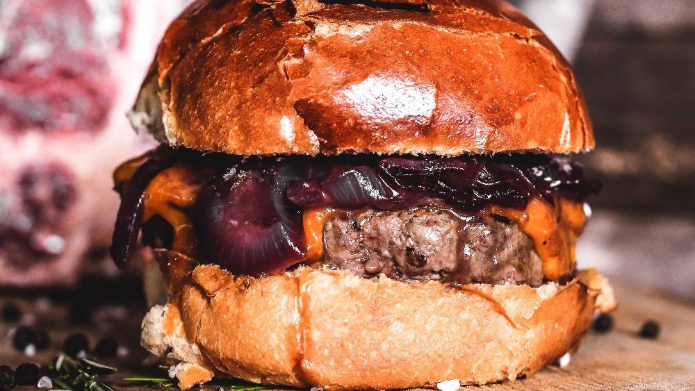 Melhores Restaurantes Novos Hambúrguer Vila Madalena Raw Burger N Bar