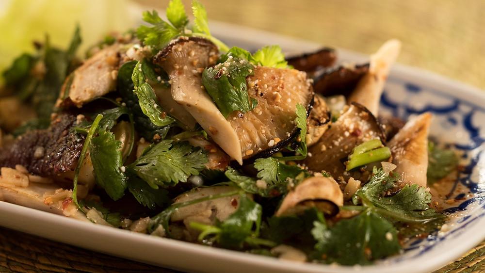 Melhores Restaurantes Novos Cardápio novo Obá Tailandês Tailandesa jardins