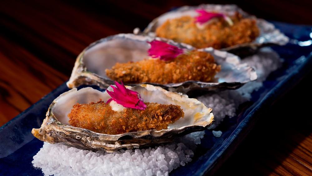 Melhores Restaurantes Novos Xian gastronomia Santos Dumont Bossa Nova Mall Rio de Janeiro