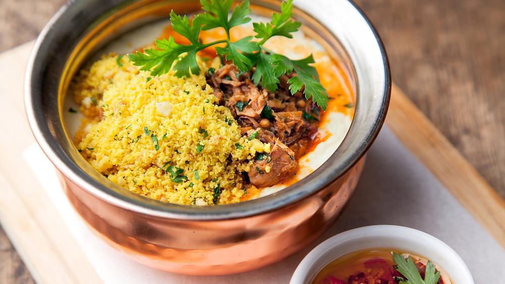 Melhores Bares Novos gastronomia Itaim Mahau Restaurante e Bar