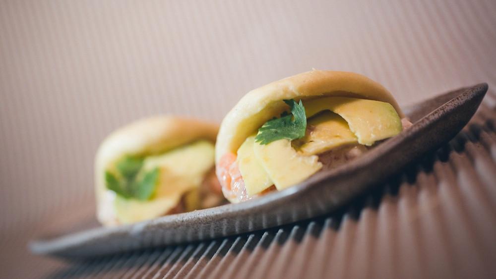 Melhores Restaurantes Novos Ichi japonês comida japonesa sushi jardins Trabuca