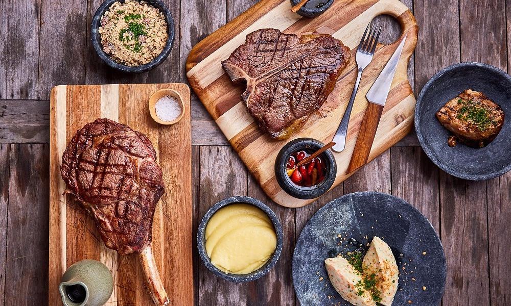 Melhores Restaurantes Novos Cór Churrascaria Carnes Alto de Pinheiros Hambúrguer grelha