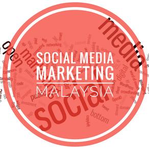 Social Media Marketing Strategic 社交媒体战略