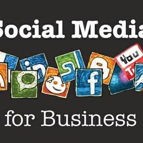 The power of Social Media Marketing