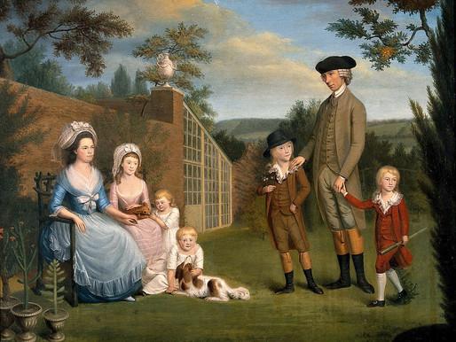 John Lettsom at Grove Hill