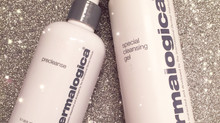 DERMALOGICA CLEANSE REVIEW