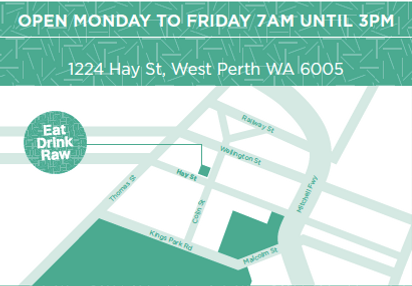 Map 1224 Hay St West Perth.png