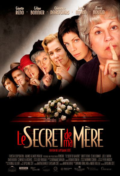 Blanche/Le Secret de ma Mère