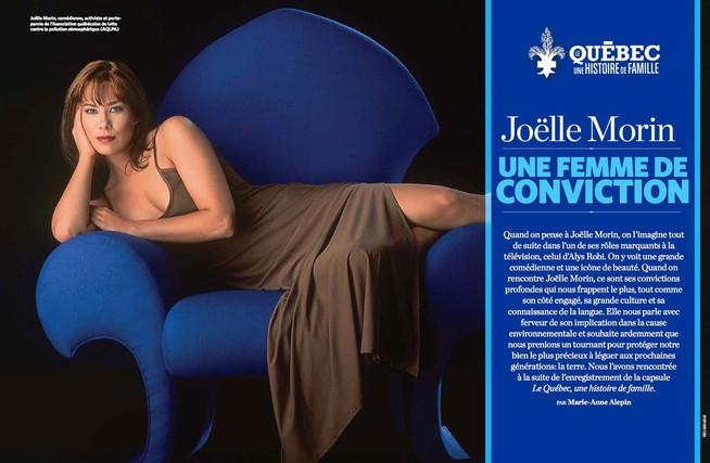 Magazine Le 7 Jours