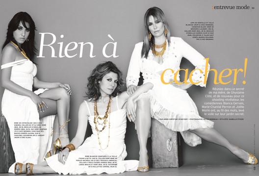 Magazine Clin d'Oeil