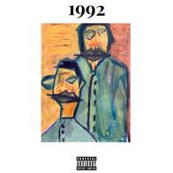 LUIEGO - 1992 EP