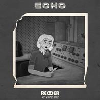 REDDER (FEAT KATIE MAC) - ECHO