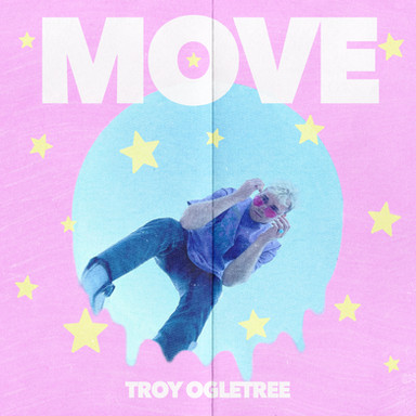 TROY OGLETREE - MOVE
