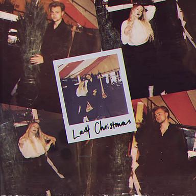 KAT SAUL - LAST CHRISTMAS (FEAT RJHOFF)