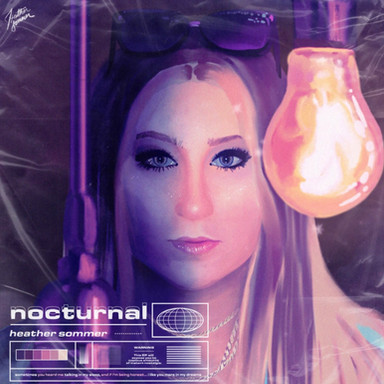 HEATHER SOMMER - NOCTURNAL
