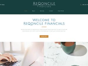 ReQoncile Financials