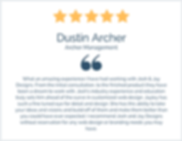 Dusin Archer Review