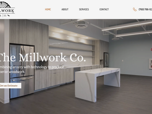 The Millwork Company
