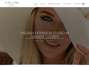 Luxe Extension Studio