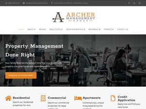 Archer Management Group