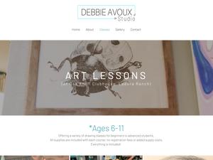 Debbie Avoux Classes