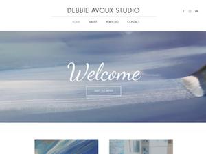 Debbie Avoux Studio