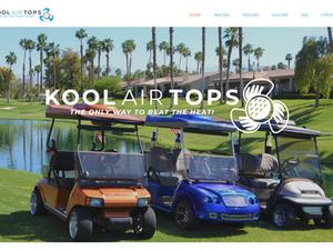 Kool Air Tops