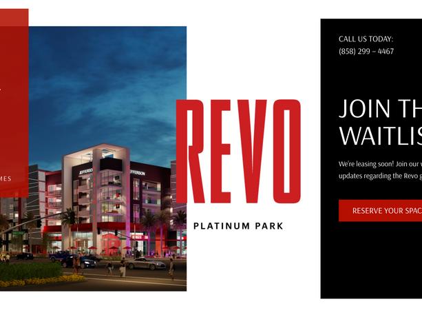 Revo Platinum Park