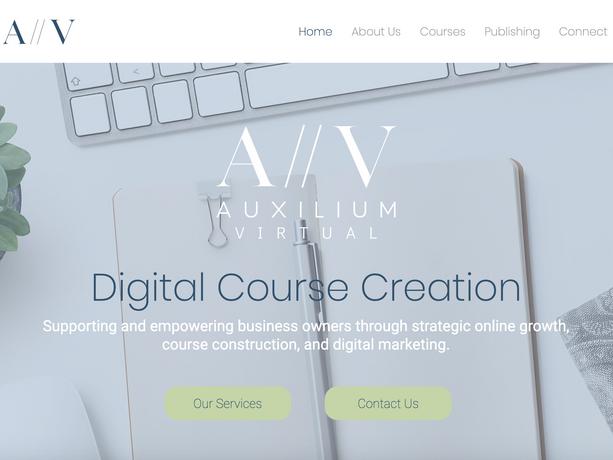 Auxlilium Virtual