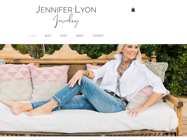 Jennifer Lyon Jewelry