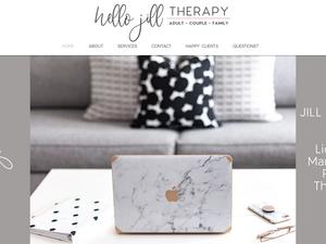 Hello Jill Therapy