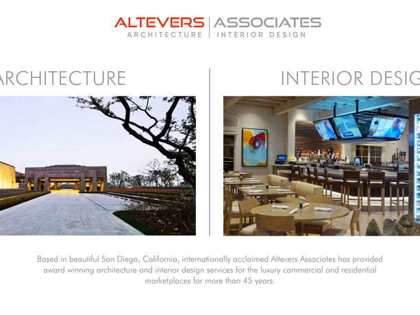 Altevers Associates