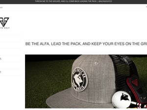 Alfa Golf Co.