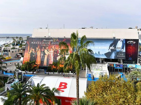 It's a wrap! - MIPCOM 2018 Summary